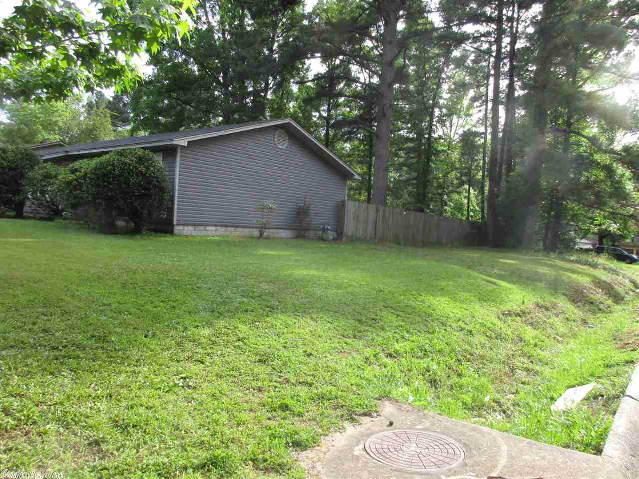 10200 MILKYWAY DR Little Rock, AR 72209 - MLS #: 17017722