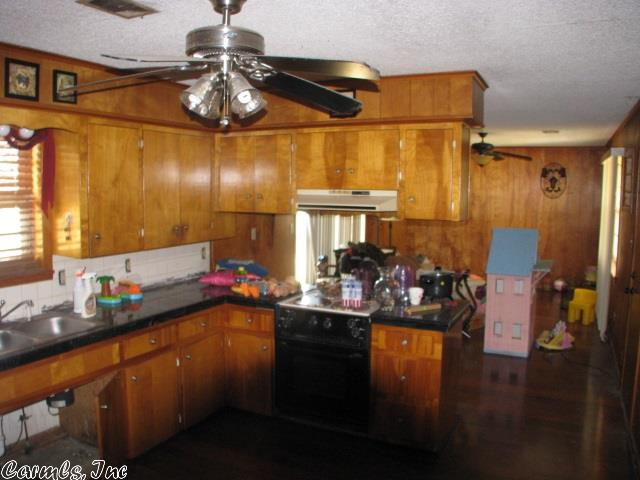 1522 S Second Cabot, AR 72023 - MLS #: 17010387