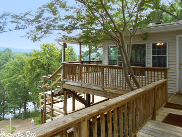 267 Warpath Hot Springs, AR 71913 - MLS #: 17017669
