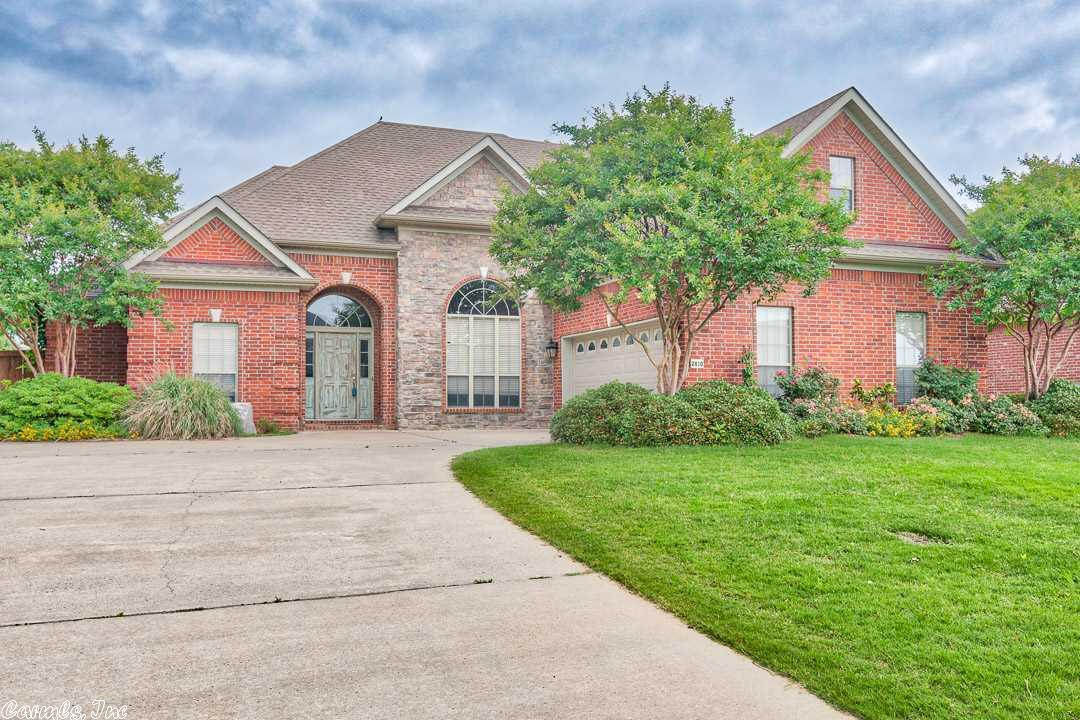 2810 Gulfshore Drive Conway, AR 72034 - MLS #: 17014785