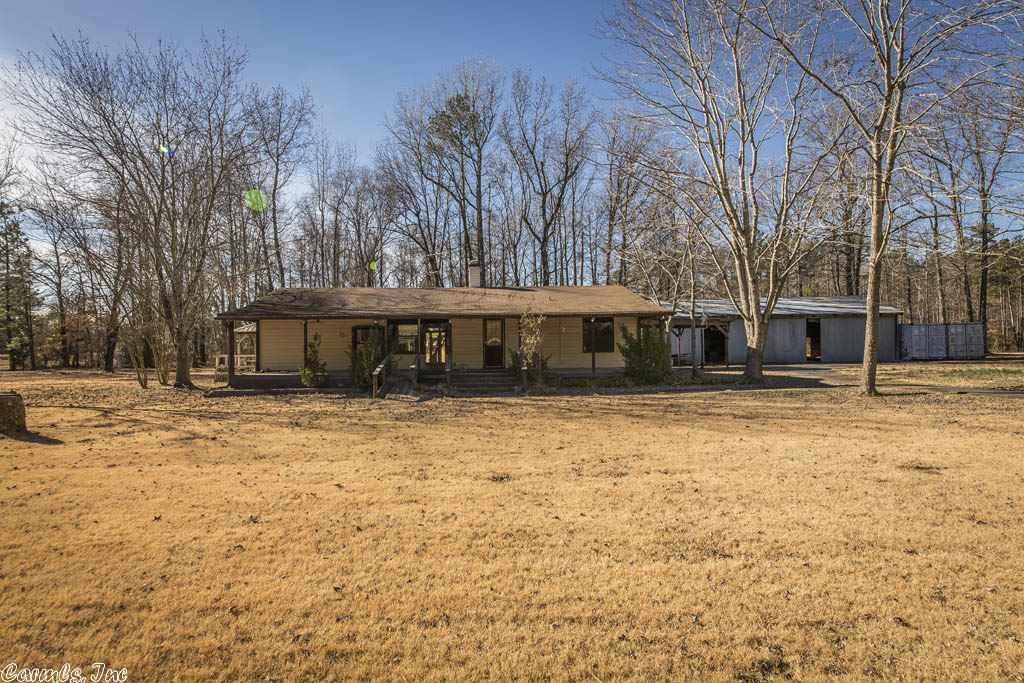 316 & 320 Oliver Trail Cabot, AR 72023 - MLS #: 17013766
