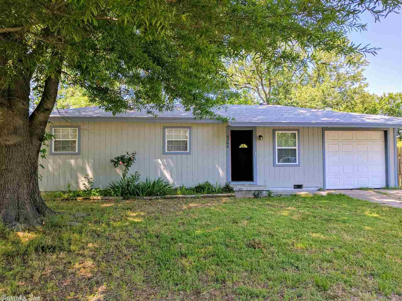 6704 Pecan Little Rock, AR 72201 - MLS #: 17014289