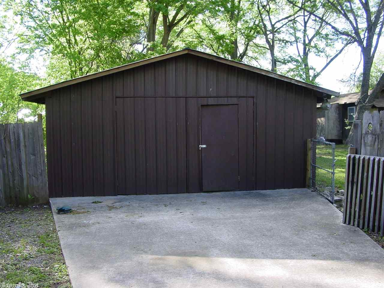 811 SPANGLE Benton, AR 72015 - MLS #: 17010362